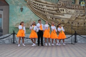 Фото фестиваля «Встречи в Зурбагане» в Феодосии #2952