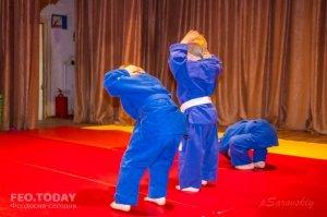 Детский фестиваль по дзюдо #8536