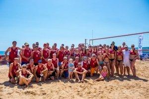 Чемпионат по волейболу «Атлантик» #11827