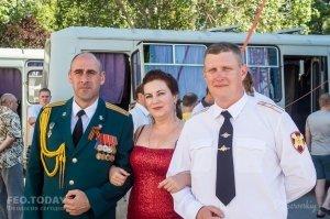 Фестиваль военных оркестров в Феодосии #12783