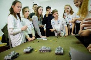 Квест «Сталинградская битва», Волонтеры Победы #6921