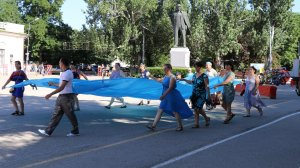 День крымскотатарского флага #15048