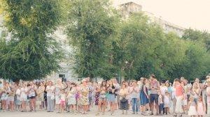 День Государственного флага в Феодосии #13915