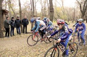 прошел финальный этап Открытого первенства спортивной школы №1 г.Феодосия по велоспорту #14633