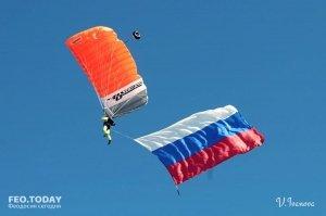 95-летие планерного спорта России #14300