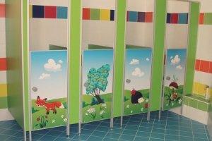 Открытие детского сада в Феодосии #13995