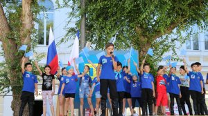 День крымскотатарского флага #15050