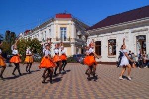 Открытие 26 театрального сезона театра «Парадокс» #14330