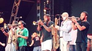 Koktebel Jazz Party — 2018 #13929