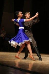 Танцевальный форум «Великий шелковый путь», 2018 #13484