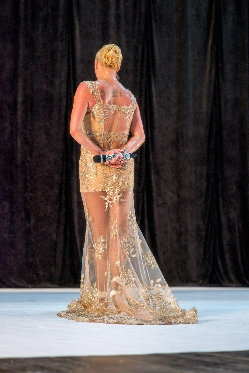 Фото концерта Анастасии Волочковой в Феодосии #604