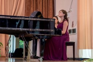 Фото фестиваля «Музыкальное созвездие Айвазовского» #544