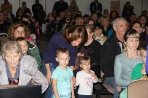 Фото фестиваля детского дзюдо Judo Kids в Феодосии #5764