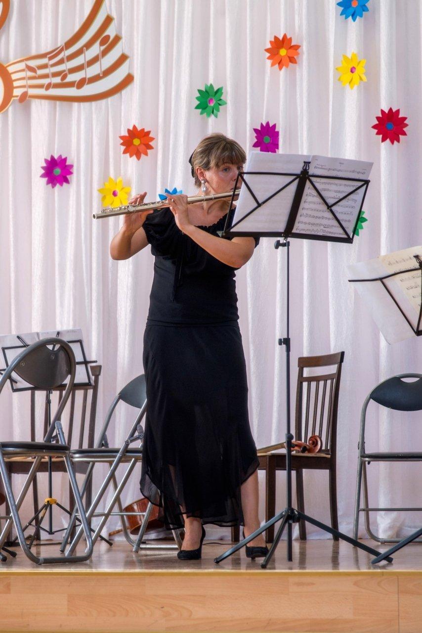 Фото фестиваля «Музыкальное созвездие Айвазовского» #512