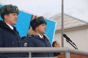 Присяга 171 отдельного десантно-штурмового батальона, Феодосия #6803