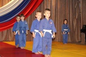 Фото фестиваля детского дзюдо Judo Kids в Феодосии #5750