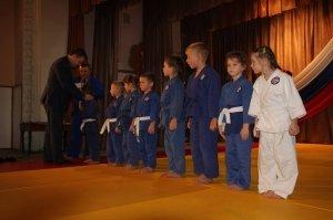 Фото фестиваля детского дзюдо Judo Kids в Феодосии #5762