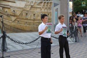 Фото фестиваля «Встречи в Зурбагане» в Феодосии #2956