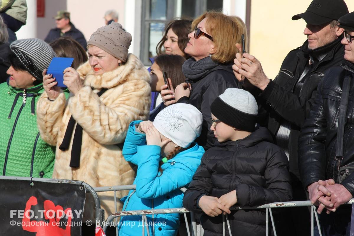 Силовой экстрим «Богатыри Крыма — 2018» #7533