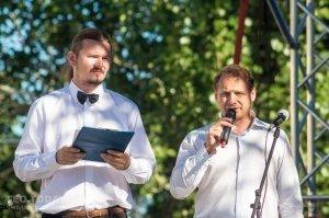 Фестиваль военных оркестров в Феодосии #12780