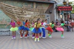 Фото фестиваля «Встречи в Зурбагане» в Феодосии #2949