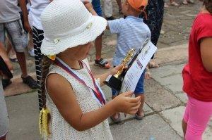 Фото закрытия шахматного фестиваля в Феодосии #264
