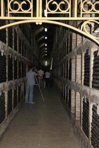 Фото экскурсии на коктебельский винный завод #237