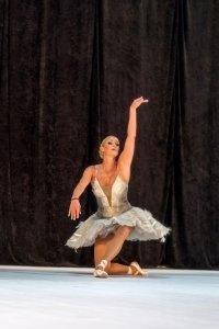 Фото концерта Анастасии Волочковой в Феодосии #650