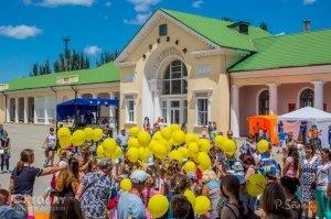 День защиты детей в Феодосии #11960