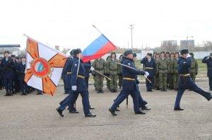 Присяга 171 отдельного десантно-штурмового батальона, Феодосия #6813