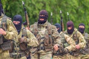 День пограничника в Феодосии #11675