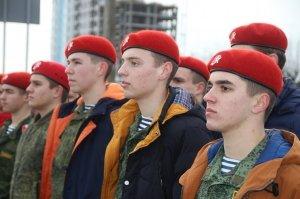 Присяга 171 отдельного десантно-штурмового батальона, Феодосия #6798