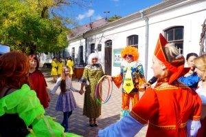 Открытие 26 театрального сезона театра «Парадокс» #14339