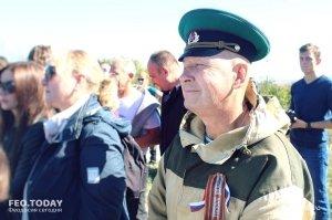 95-летие планерного спорта России #14303