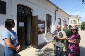Музей Грина возобновил деятельность #15276