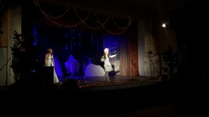 День Св. Николая в большом зале ДК #14652