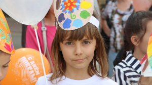 Праздник детства в Феодосии #14863