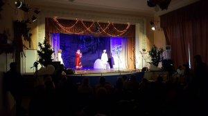 День Св. Николая в большом зале ДК #14651