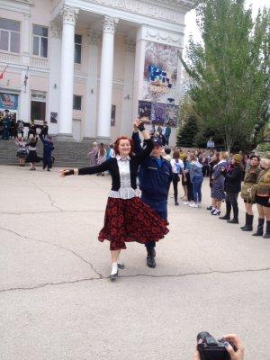 9мая 2019г-День Победы в Феодосии #14830