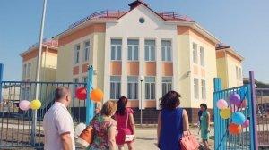 Открытие нового детского сада в Феодосии #13976