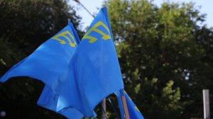 День крымскотатарского флага #15044