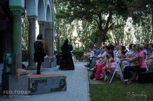 Спектакль «Каменный гость» #12943