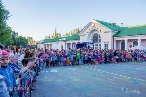 Открытие курортного сезона 2018, Феодосия #12013