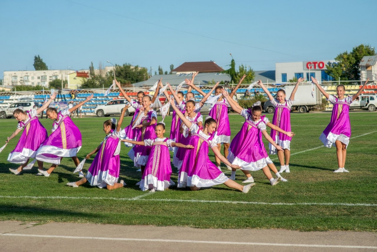 Фото фестиваля Воздушное БРАТСТВО 2017 в Феодосии #3258