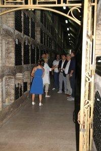 Фото экскурсии на коктебельский винный завод #233