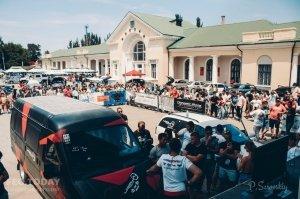 Чемпионат по автозвуку, Феодосия #12295