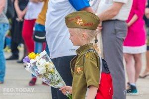9 мая. День Победы в Феодосии #10451