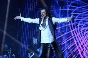 Фото концерта «Я Филипп Киркоров» в Феодосии #448