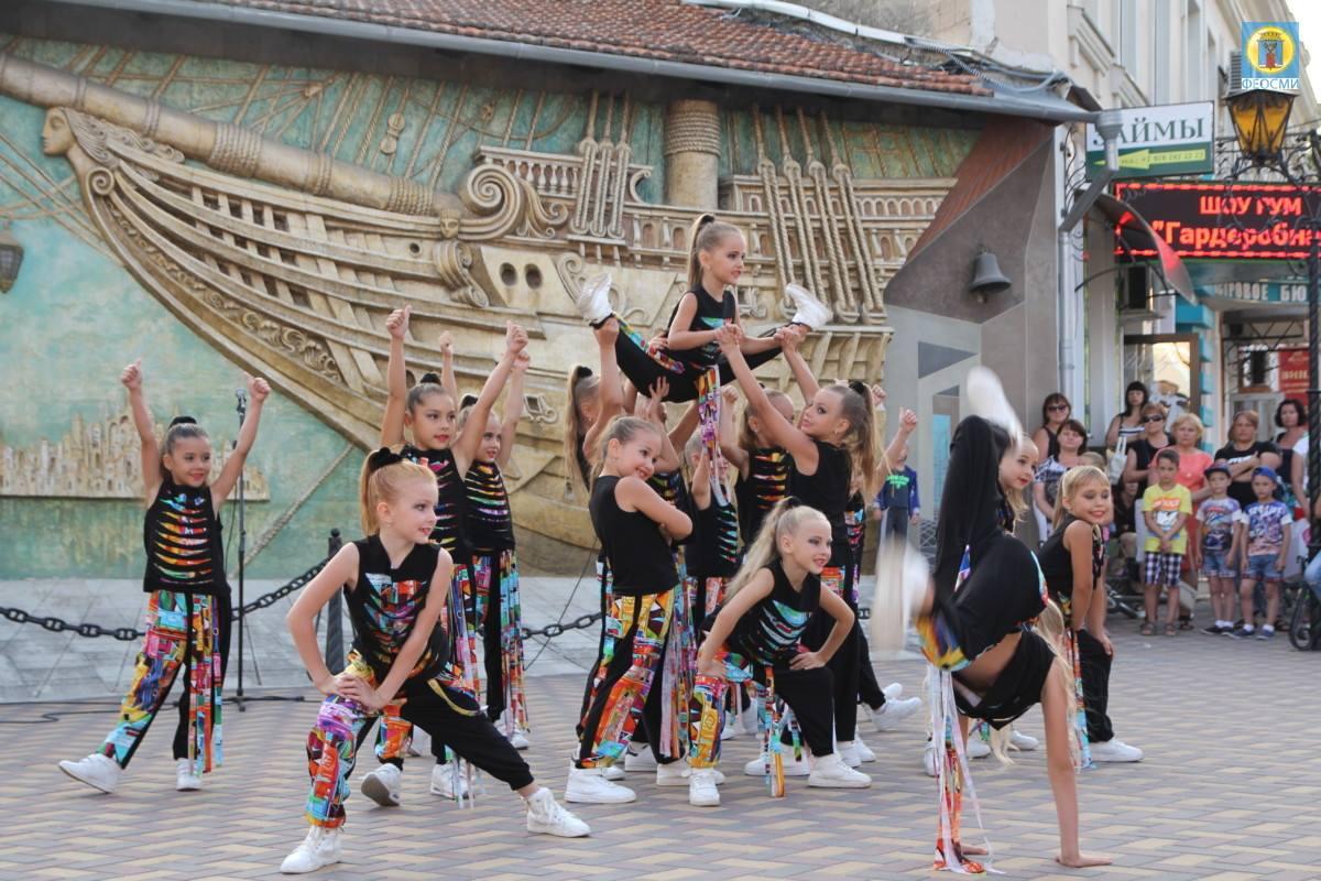 Фото фестиваля «Встречи в Зурбагане» в Феодосии #2957