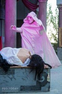 Спектакль «Каменный гость» #12956